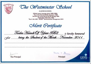 Taha hamdys e portfolio home basketball tournament my awards school play certificate yelopaper Choice Image
